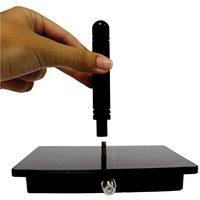 Antena Interna Capte Onix Passiva com Recepção UHF e Digital