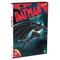A Sombra do Batman 1ª Temporada Volume 2 - Multi-Região / Reg.4