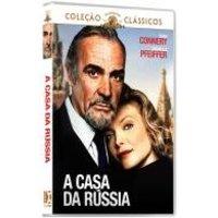 A Casa da Rússia - Coleção Clássicos - Multi-Região / Reg.4
