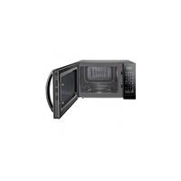 Microondas LG Solo Ms3097 30 Litros Preto