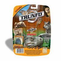 Super Trunfo - Animais Selvagens Grow