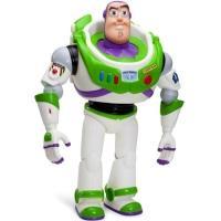Boneco Buzz Lightyear Toy Story Bandeirante