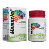Memoriol c/ 60 Comprimidos