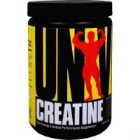 Suplemento Universal Nutrition Creatine Powder 1Kg