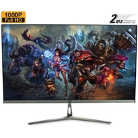 Monitor Gamer HQ LED 24 Full HD 2ms 24HQ-LED Free Edge