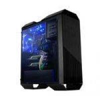 Gabinete Raidmax Gamer Monster Ii Plus, Preto com Acrílico, Modelo: A08tb