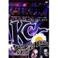 KC and Sunshine Band: Ao Vivo em Viña Del Mar Multi-Região / Reg. 4