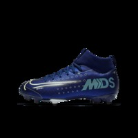 Chuteira Nike Mercurial Superfly 7 Academy MDS Campo Infantil