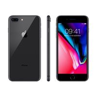 iPhone 8 Plus Apple 64GB 5,5 Desbloqueado Cinza Espacial