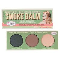 Paleta De Sombras Smoke Balm The Balm Glow Kindle Combust