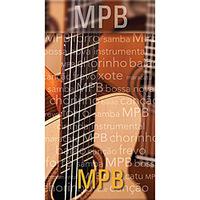 Bloquinho de Anotações MPB Ideia Pop