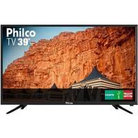 TV LED 39 Philco PTV39N91D Conversor Digital