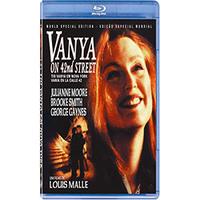 Tio Vanya em Nova York Blu-Ray - Multi-Região / Reg.4