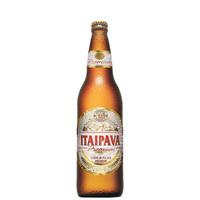 Cerveja Itaipava Premium 600 ml Refrigerante IT Água Crystal L