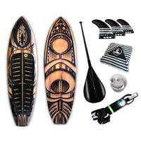 Prancha Soul Fins Stand Up Paddle Maori 1 100
