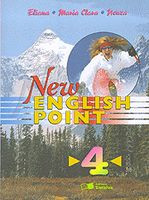New English Point - Book 4