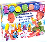 Zoo Baby Big-Star 318-ZB