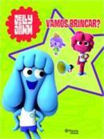 Jelly Jamm - Vamos Brincar?