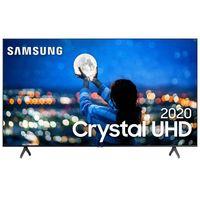 Smart TV LED 50 UHD 4K Samsung LH50BETH Crystal UHD HDR 2020