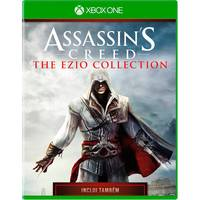 Assassins Creed The Ezio Collection Xbox One Microsoft