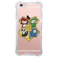 Capa Intelimix Anti-Impacto Apple iPhone 6 6s Harry Potter - HP09
