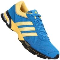 adidas azul e amarelo