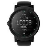 Relógio Ticwatch E Smartwatch Unissex Pxpx
