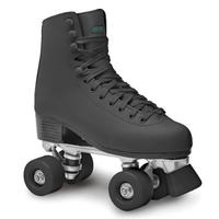 Patins Quad Roces Rc2 Alumínio Preto