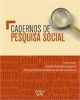 Cadernos De Pesquisa Social