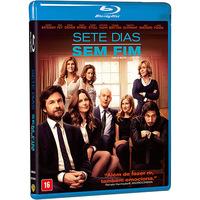 Sete Dias Sem Fim Blu-ray - Multi-Região / Reg.4
