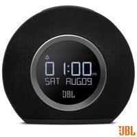 Rádio Relógio JBL Horizon