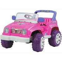Mini Jeep Elétrico Infantil Full Power 270 Com Controle Remoto 2 Marchas 12v Biemme