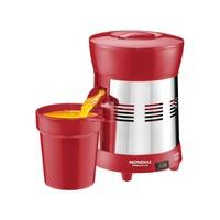 Espremedor extrator De Frutas Mondial Red Premium E 24 250w 1 25l Vermelho