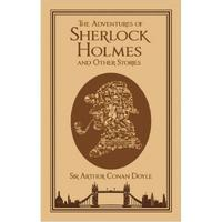 The Adventures Of Sherlock Holmesand Other Stories