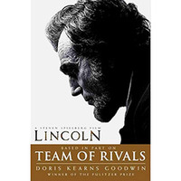 Team Of Rivals 2012