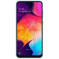 Smartphone Samsung Galaxy A50 SM-A505F Desbloqueado Dual Chip 128GB Android 9.0 Pie Azul