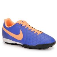 8db5250ee4 Chuteira Society Nike Flare Tf Masculino Azul Tamanho 41