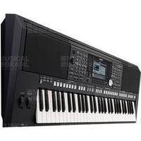 Teclado Workstation Yamaha PSR S950 com Fonte