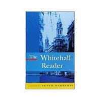 The Whitehall Reader