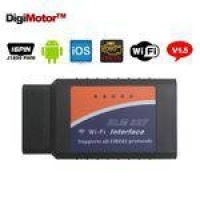 Scanner Automotivo Universal Obd2 Bluetooth Versão 2017 V1.5 Wifi