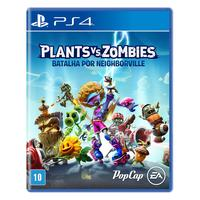 Jogo Plants Vs Zombies: Batalha por Neighborville PS4