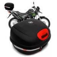Bau Bauleto Moto Givi E-33n Monolock 33 Litros