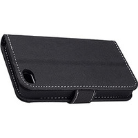 Capa para Celular e Cartão Iphone 4S Case Mix Preto