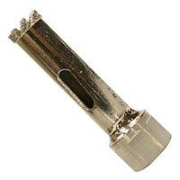 Serra Copo Diamantada 13mm - 179.9 - STAMACO - Serra Copo Diamantada 13mm - 179.9 - STAMACO