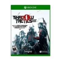 Jogo Shadow Tactics: Blades of the Shogun Xbox One