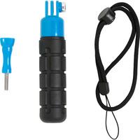 Grip de Mão Flutuante Driftin DGP-339BL para Câmeras GoPro Azul e Preto