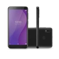 Smartphone Dual G 32GB 4G 5.5 Octa Core Android 9.0 Go P9132 Preto - Multilaser