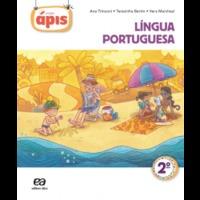 Projeto Ápis Português 2º Ano - Ensino Fundamental I