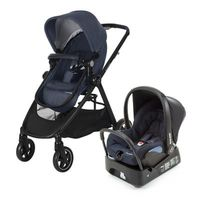 Travel System Anna Nomad Blue Maxi-Cosi
