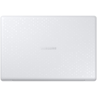"Notebook Samsung Flash F30 NP530XBB-AD2BR Intel Celeron 4GB 128GB 1.1GHz 13.3"" Full HD Windows 10 Branco"